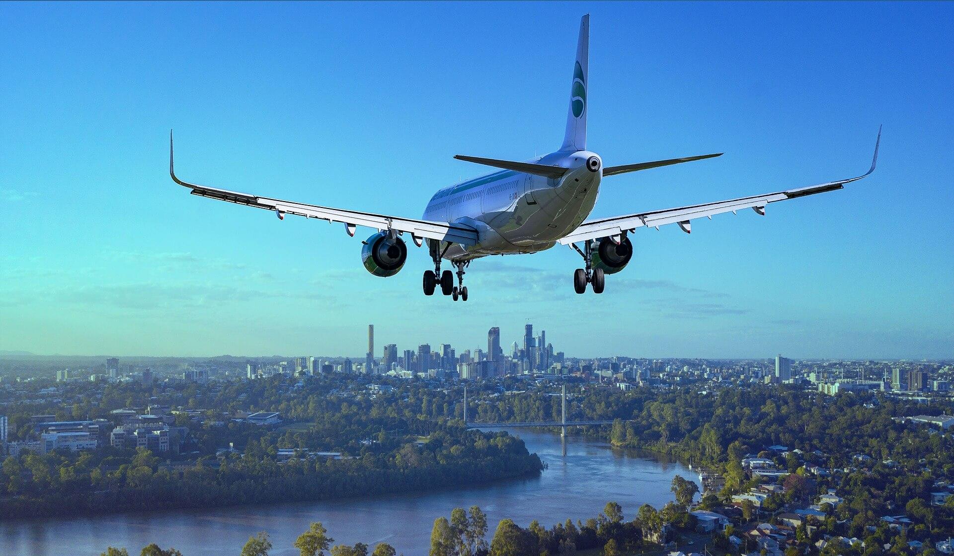 Si vous voyagez à l'étranger à chaque année en avion, les émissions des vols pourraient fort bien annuler tous vos autres efforts personnels...